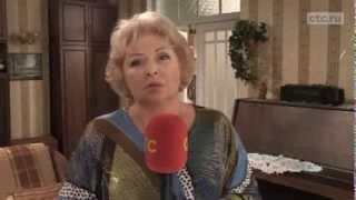 «Воронины» поздравляют с Днем рождения Анну Фроловцеву!