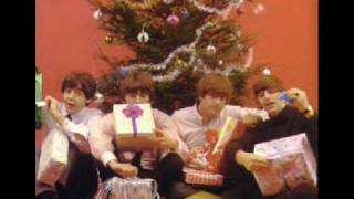 """ Rockin Around The Christmas Tree "" - The Rubber Band (The Beatles cover)"