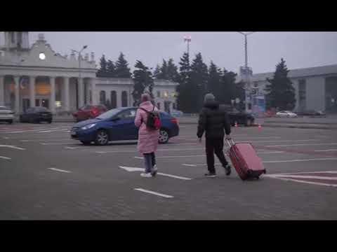 В Украине закрыты аэропорты - из-за сообщений о минировании