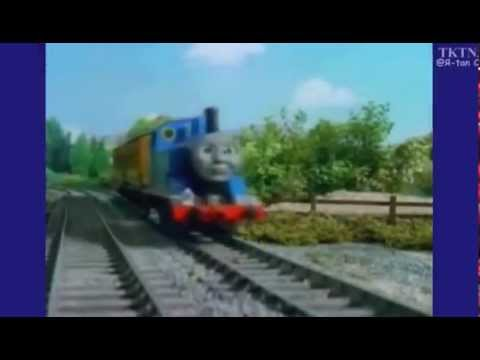 Thomas the Tank Engine: Thomas Anthem Japanese