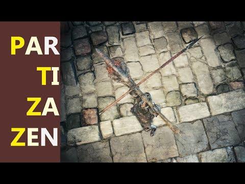 Partizazen Boy - A Dark Souls 3 PVP Video