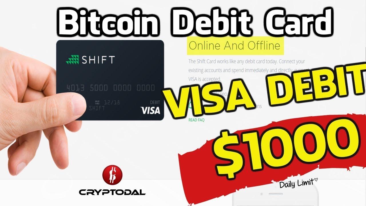 how to buy bitcoin with debit visa