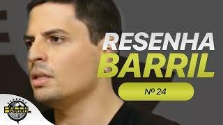 RESENHA BARRIL #24 - Bahia 2x1 Ceará - Sport 0x0 Vitória