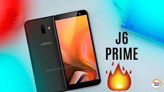 Samsung Galaxy J6 PRIME Side Mounted Fingerprint SENSOR 🔥| Most UNIQUE FEATURES | | Techno Rohit |