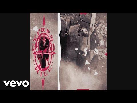 Cypress Hill - Pigs (Audio)