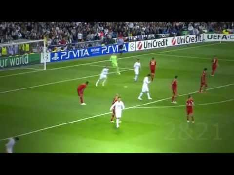Cristiano Ronaldo VS. Philipp Lahm (Original Version in HD)