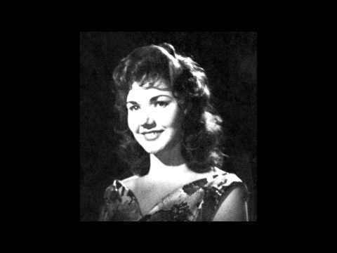 Eila Pellinen - Pakoon, pakoon (1957)