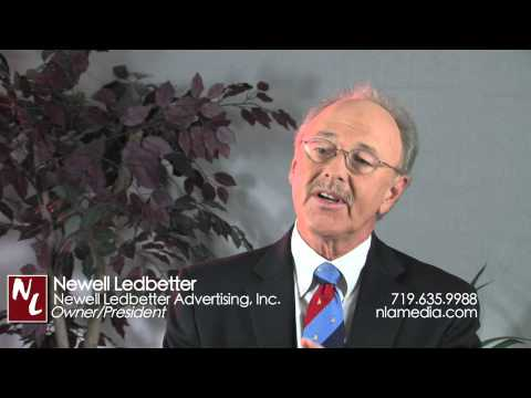 Broadcast TV and Radio advertisng- Colorado Springs Advertising Agency