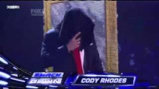 Cody Rhodes New Theme Song