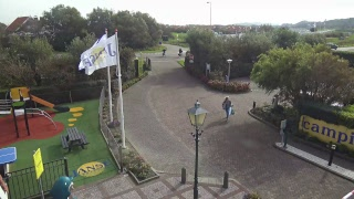 Camping Janse Zoutelande - Live