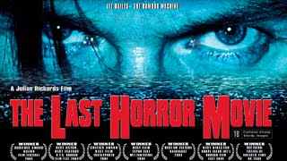' the last horror movie '   official trailer   2003