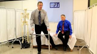 Best Home Exercises after Total Hip Replacement: Critical Exercises Video