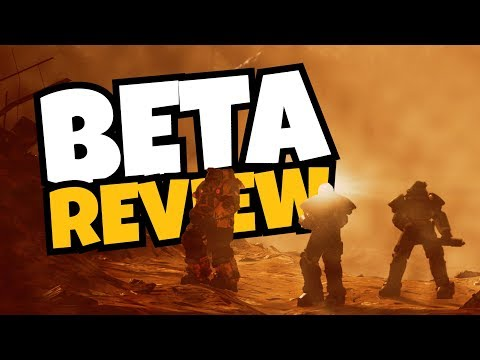Is Fallout 76 Any Good? (Beta Review) thumbnail