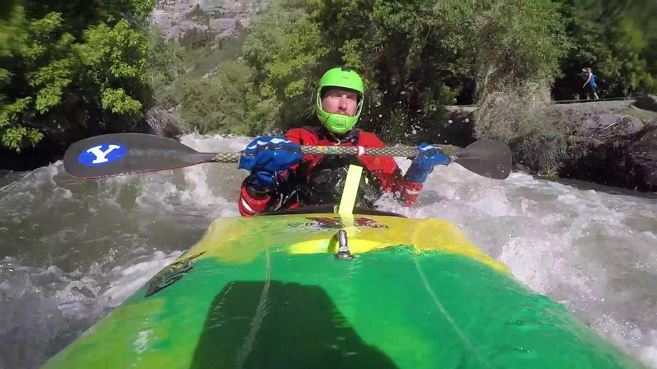 Provo River Race 2019