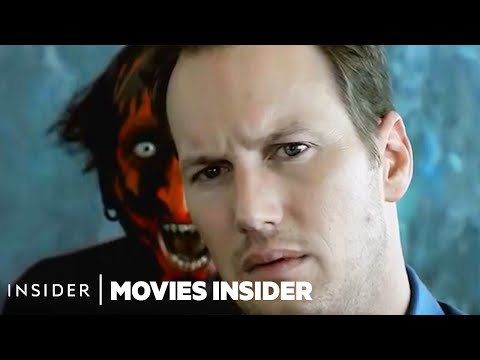 How Great Jump Scares Are Made In Horror Movies (Vs. Bad Jump Scares)   Movies Insider
