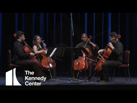 Boston Conservatory at Berklee - Millennium Stage (April 14, 2017)