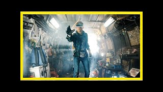 Overwatch's tracer appears in new steven spielberg's ready player one trailer by BuzzFresh News