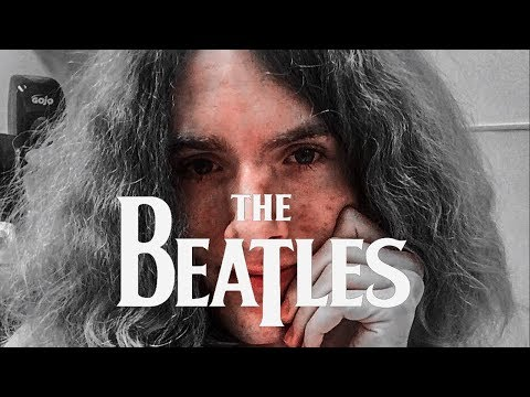 the-beatles--a-story-made-with-every-song-title