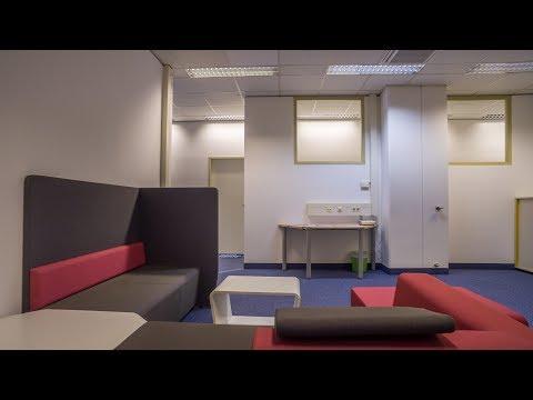 ID 211100092 - High Tech Campus Vienna - Gutheil-Schoder-Gasse