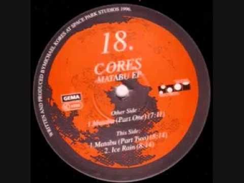 Cores - Matabu (Part Two) | Noom Records