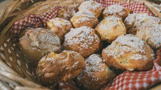 BISCOTTI ALLE MELE FACILI E VELOCI Per colazione, merenda! Non si tocca l'impasto🍎SOFT APPLE COOKIES
