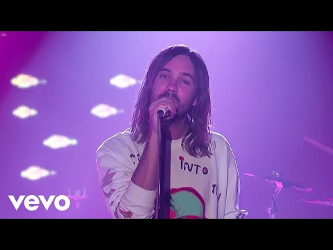 Tame Impala - Lost in Yesterday (Live on Jimmy Kimmel Live! / 2020)