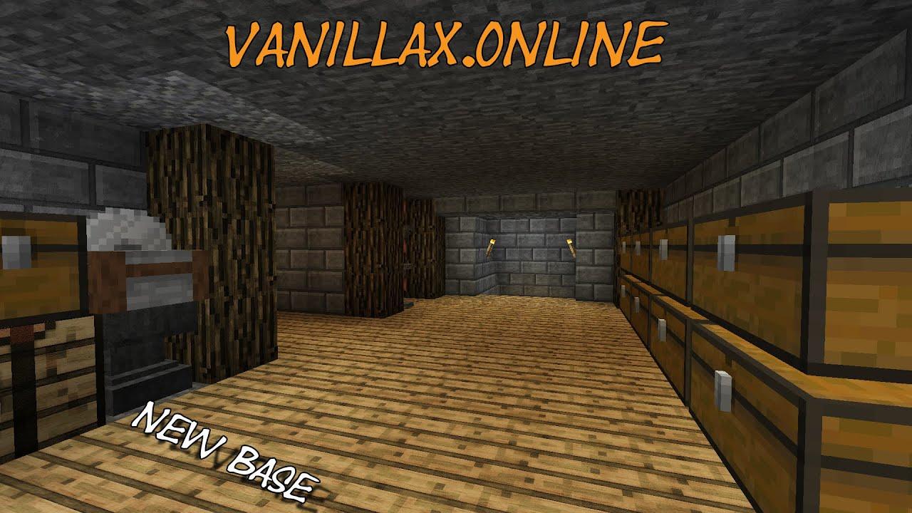 Vanillax
