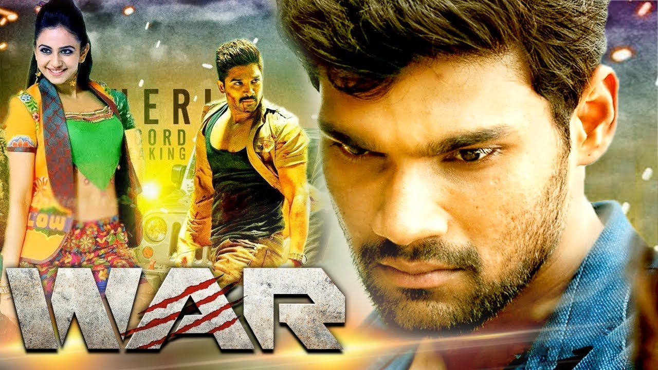 Apharan The War 2020 New Released Full Hindi Dubbed Movie South Indian Movies Dubbed In Hindi Youtube