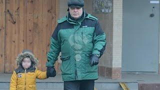 СМИ: У Сергея Безрукова растут двое детей