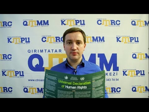 Crimean Tatars and Ukrainians joined the Stand up for Human Rights campaign (37)