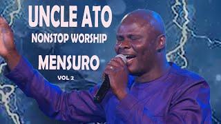 Uncle Ato Nonstop Worship (vol 2)