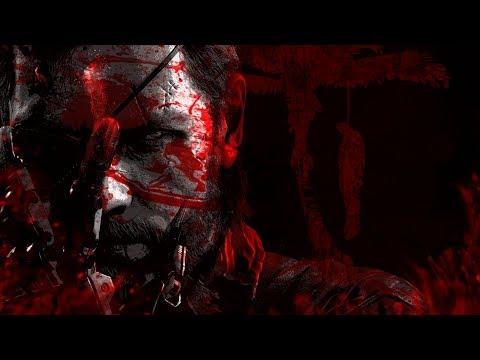 Dead Island   Metal Gear Solid 5: The Phantom Pain Tribute