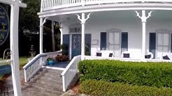 Historic St Augustine Bed and Breakfast