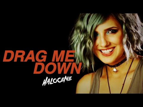 One Direction - Drag Me Down - Punk goes Pop / Rock cover by Halocene Download