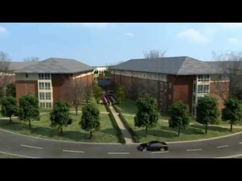 New Residence Hall At Millersville Tour