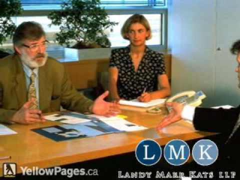 Landy Marr Kats LLP - North York