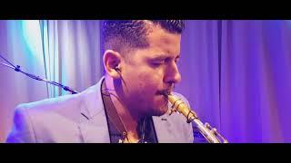 Diogo Pinheiro - Waltz for David (Kirk Whalum) Sax Cover