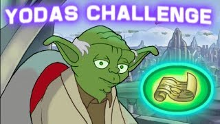 Star Wars Games Yodas Challenge Activity Center Video Game Review