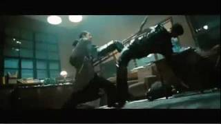 Legend of the Fist The Return of Chen Zhen Official second Trailer 2010 [Donnie Yen]
