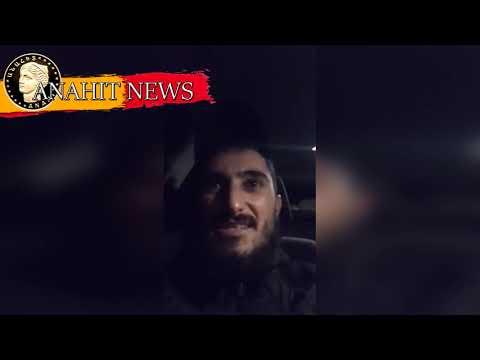 Армянин истерит из-за Карабаха - Обращение Армянина