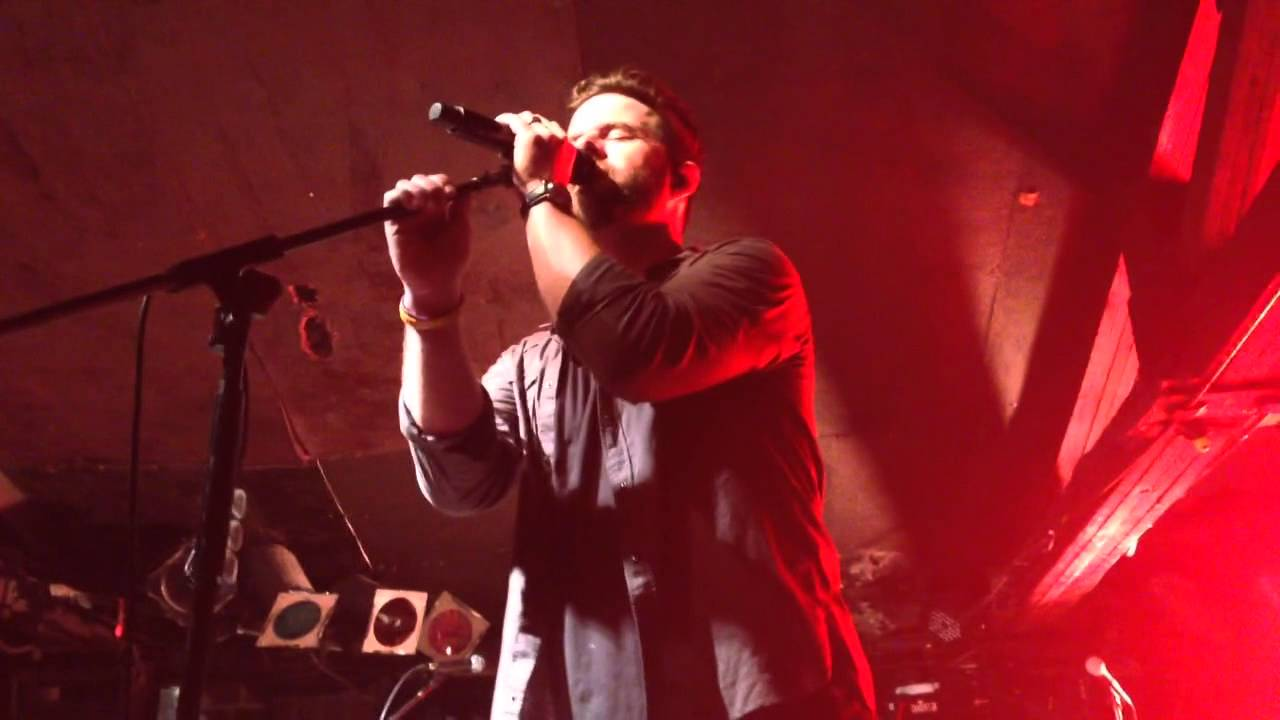 Fighter - David Nail - NEW 2015 - YouTube