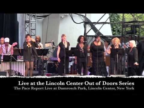 """The Pace Report: """"The Triple Goddess Twilight Revue: Celebrating The Music of Laura Nyro"""""""