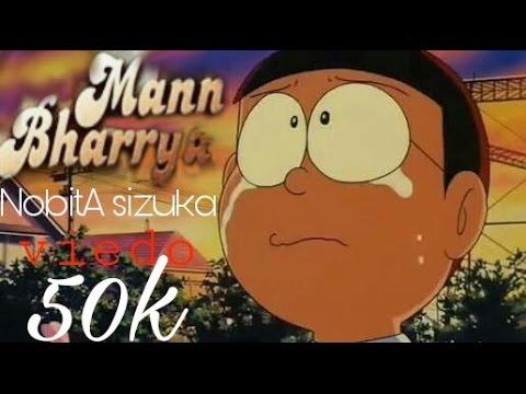 Mann Bharrya new song Nobita Sizuka