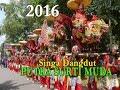 Singa Dangdut PUTRA SURTI MUDA 2016   Kaya sendal   Live 1 April 2016