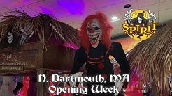 Spirit Halloween 2020 Mansfield Ma CircusSpirit   YouTube