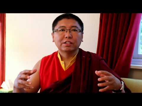 Tsoknyi Rinpoches advice