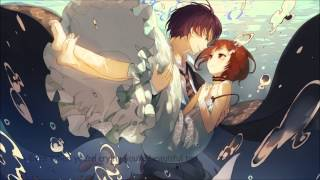 Nightcore - All of Me