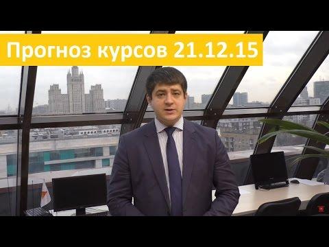 Аналитика форекс. Владимир Чернов 21 12 2015, прогнозы по рынку Форекс на сегодня.