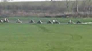 BUKC - Whilton Mill 2007