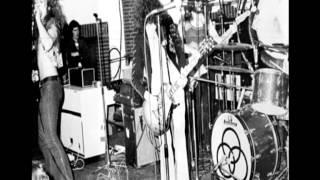 Led Zeppelin Live - Southampton University 1973 (2014 Remaster)
